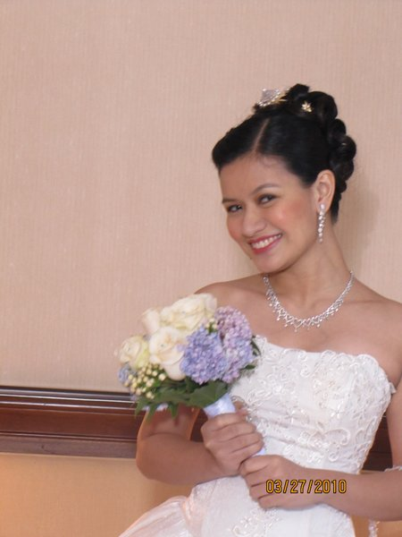 Wedding Jojo   Jojo Alejar Hazel Icasiano